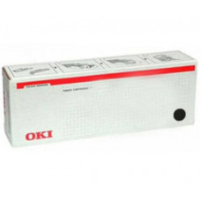 OKI Toner Cartridge Black for C511/531/MC562; 7,000 Pages