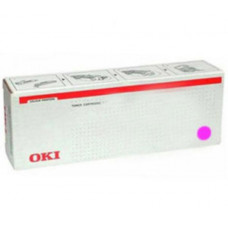 OKI Toner Cartridge Magenta; 11,500 page for MC770/MC780