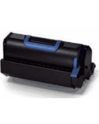 OKI Toner Cartridge For B731/MB770 Black 36,000 Pages