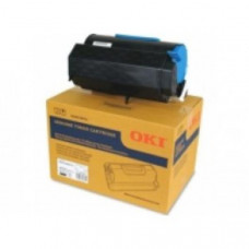 OKI Toner Cartridge Black for B721/731/MB760/MB770; 25,000 Pages @ (ISO) Coverage