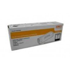 OKI Toner Cartridge Black for B412/B432/B512/MB472/MB492/MB562; 3,000 Pages (ISO/IEC 19752)