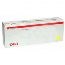 OKI Toner Cartridge Yellow for C332dn/MC363dn; 3,000 Pages @ (ISO)