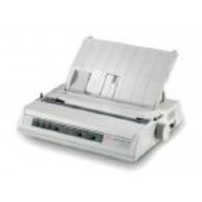 NQR OKI ML280eco 9 Pin 80 Column Serial, Parallel & USB Dot Matrix Printer- Product is has not been used, just been box opened