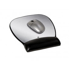 3M MW310LE Gel Mouse Pad with Gel Wrist Rest