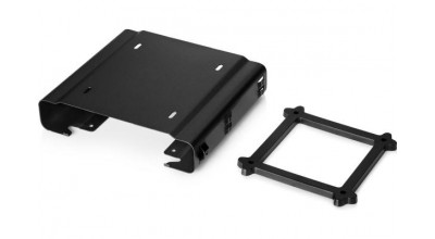 HP Desktop Mini Security/Dual VESA Sleeve v3 For P and E series Monitor. See for more details