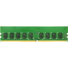 Synology RAM - D4EC-2666-8G - DDR4 ECC unbuffered DIMM
