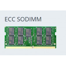 Synology DDR4 ECC Unbuffered SODIMM for DS1621+, DS1821+, RS1221(RP)+