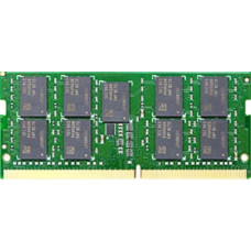 Synology RAM D4ES01-8G DDR4 ECC Unbuffered SODIMM for Applied Models: DS1621xs+, DS1621+, DS1821+, RS1221(RP)+