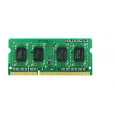 Synology Memory Module 4GB DDR3 DDR3-1600 unbuffered So-DIMM 204pin CL=11n for DS1817, DS2415+, DS1815+, DS1515+,RS815+/RS815RP+, RS2416+/RS2416RP+