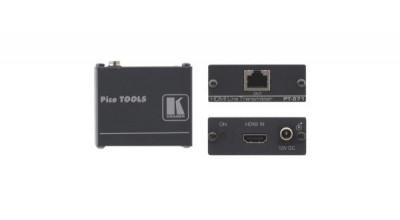 Kramer HDMI HDCP 2.2 Compact Transmitter over PoC Long-Reach DGKat (HDMI Extenders)