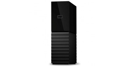 WD Elements 10TB USB 3.0 Portable Hard Drive - Black