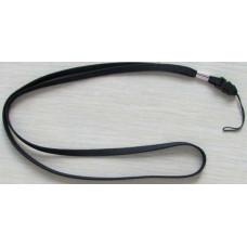 Black 40cm Lanyard
