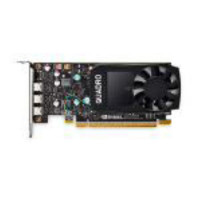 Buy 25 x P400 and get 1 x P400 FREE Leadtek Quadro P400 Work Station Graphic Card PCIE 2GB DDR5, 3H (mDP), Single Slot, 1xFan, ATX, Low Profile