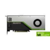 Buy 10 x RTX4000 and get 1 x P1000 FREE Leadtek Quadro RTX4000 Work Station Graphic Card PCIE 8GB GDDR6 3H (DP) VirtualLink (1) 1x Fan, ATX