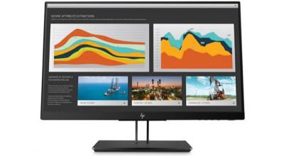 HP Z22n G2 21.5 inch FHD (1920 x 1080), 16:9, Height, VGA, HDMI, DP, 3x USB3, Tilt, Swivel, 3YR WTY