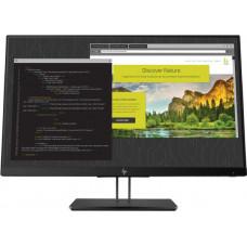 HP Z24nf G2 23.8 inch IPS Gen2, 16:9, 1920x1080, 8ms, Tilt, Swivel, Pivot, Height, 4x USB, VGA+HDMI+DVI-D+DP, 3Yrs. Also see 13L-1JS08A4