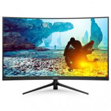 Philips 32 inch Curved (QHD) Momentum /2560 x 1440 /16:9 /AMD /FreeSync /VESA /Kensington Lock /DisplayPort, HDMI x 2 /3 yr WTY
