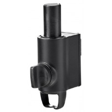 Atdec Arm Channel Clamp Black