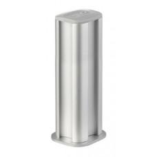 Atdec 135mm Post Silver