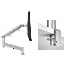 Atdec Dynamic desk mount w/ F Clamp