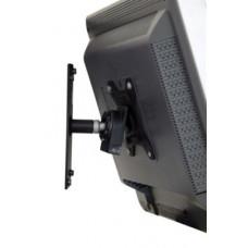Atdec Spacedec Display Direct Wall Mount Black