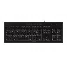 Cherry Stream 3.0 - Black Wired keyboard QWERTY
