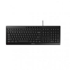Cherry Stream JK-8500EU-2 Ultraflat , USB , Black
