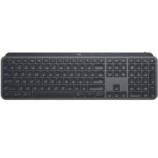 Logitech MX Keys Advanced Wireless Illuminated Keyboard