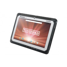 Panasonic Toughpad FZ-A2 (10.1 inch) Mk1 with 4G, 12 Point Satellite GPS & Barcode Reader - Android 6.0