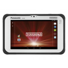 Panasonic Toughpad FZ-B2 (7.0 inch) Mk2 with 4G, 12 Point Satellite GPS & Barcode Reader