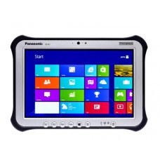 Panasonic Toughpad FZ-G1 (10.1 inch) Mk4 with 256GB SSD & 2nd USB