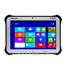 Panasonic Toughpad FZ-G1 (10.1 inch) Mk4 with 4G (inc. Satellite GPS) & Barcode
