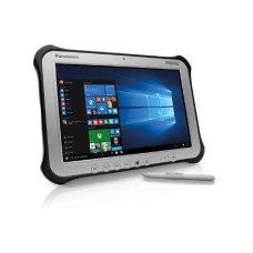 Panasonic Toughbook FZ-G1 (10.1 inch) Mk5 with 4G (30 Point Satellite GPS), 256 GB SSD & 2nd USB
