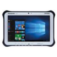 Panasonic Toughbook FZ-G1 (10.1 inch) MK5, 8GB, 128GB, Rear Cam, 4G, DPT (Upper: WWAN, Lower: GPS on WWAN), LAN