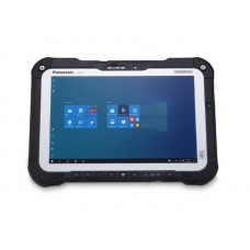 Panasonic Toughbook G2 with i7 CPU, 16GB RAM, (512GB OPAL SSD - Quick Release), Backlit Clamshell Keyboard, Large Batter & True Serial