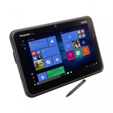 Panasonic Toughpad FZ-Q2 (12.5 inch Semi-Rugged Tablet) Mk1 - 4GB Ram, 500GB SSD & 4G (Keyboard not included)