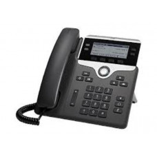 Cisco IP Phone 7841 with Multiplatform Firmware