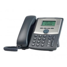 Cisco SPA303 3 Line IP Phone with Display and PC Port (Box Damaged, Contents Brand New)