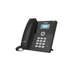 HTEK UC912E Standard Business IP Phone Up to 4 Sip Accounts