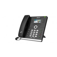 HTEK UC923 Gigabit Color IP Phone Up to 8 Sip Accounts
