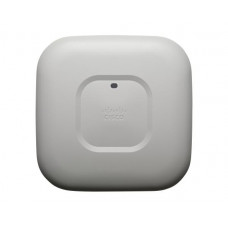 Cisco Aironet 1702i Dual-band controller-based 802.11ac Indoor environments, with internal antennas