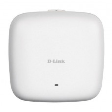 D-Link Wireless AC1750 Wave 2 Concurrent Dual Band PoE Access Point