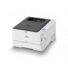 OKI C332dn Colour A4 PCL 250 Sheet 26 - 30ppm Duplex Network Printer