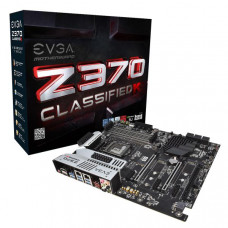 EVGA Z370 Classified K Motherboard