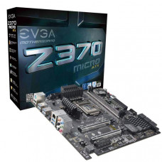 EVGA Z370 Micro ATX Motherboard