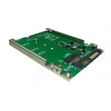 Shintaro M.2 SSD to 2.5 inch SATA (Compatible with Shintaro 2.5 inch Blazer USB3.0 Enclosure)