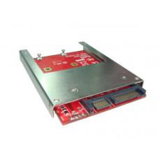 Shintaro mSATA SSD to 2.5