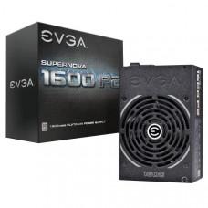 EVGA SuperNOVA 1600 P2, 80+ PLATINUM 1600W, Fully Modular, EVGA ECO Mode, 10 Year Warranty, Includes FREE Power On Self Tester Power Supply