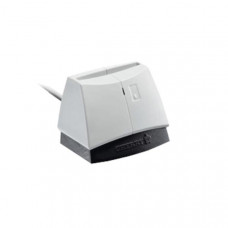 Cherry ST-1144 Smart Card Reader Black/Lt Gry USB -2 year warranty
