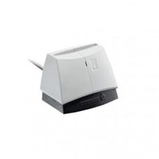Cherry ST-1144 Smart Card Reader Black/Lt Gry USB -2 year warranty